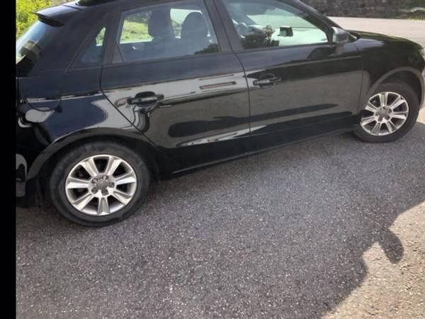 Audi driwash 30minutt